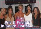 Priscilla and Friends