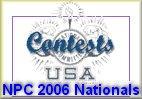 2006 NPC Nationals